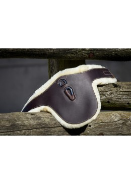 Sangle bavette avec mouton HFI